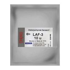 Дрожжи для сыра Hansen LAF-3 10 U