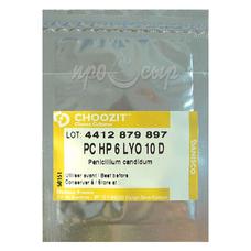 Плесень Penicillium Candidum CHOOZIT PC HP 6 LYO (10 D)