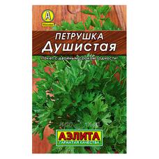 Семена Петрушка листовая Душистая