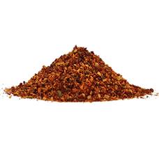 Перец чили красный хлопьями - 250 грамм